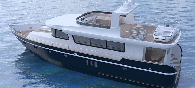 Popilov Yachts