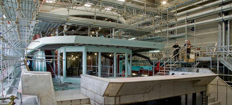 Строительство супер-яхты Tankoa S693 на верфи Tankoa Yachts