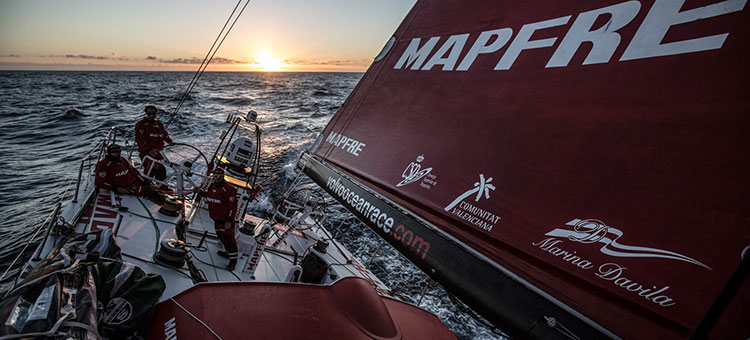 MAPFRE © photo by Francisco Vignale