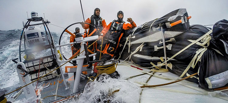 Team Alvimedica © photo Amory Ross