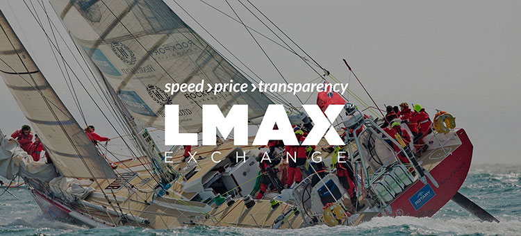 Clipper Round the World - LMAX EXCHANGE