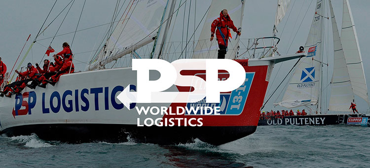 Clipper Round the World - PSP LOGISTICS