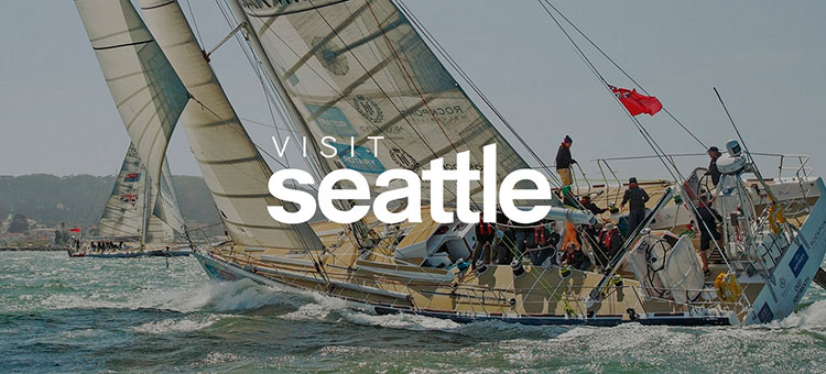 Clipper Round the World - VISIT SEATTLE