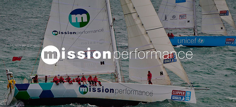 Clipper Round the World - MISSION PERFORMANCE