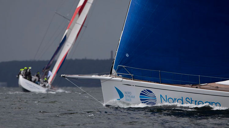 Nord Stream Race 2015