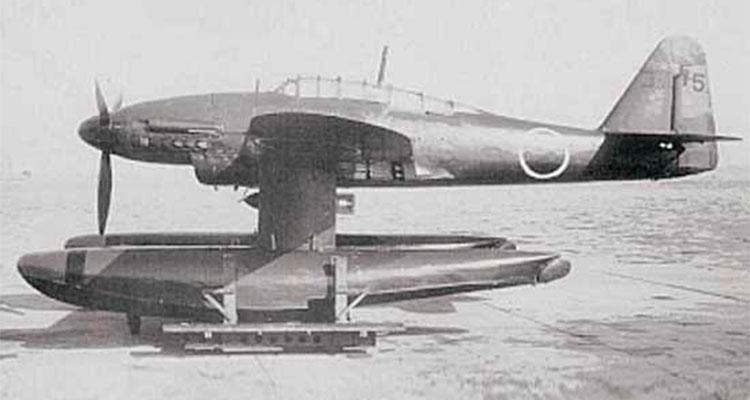 Подводная лодки Японии класса I-400 (1945)
