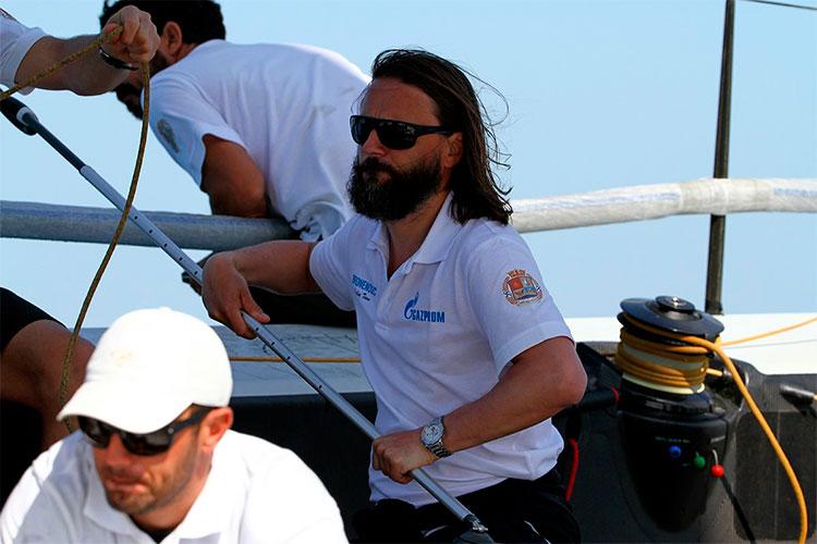Яхт-клуб Санкт-Петербурга и Bronenosec Sailing Team дебютируют в Grand Prix классе ТР52