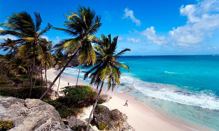 10 островов мира на которых стоит побывать - Барбадос