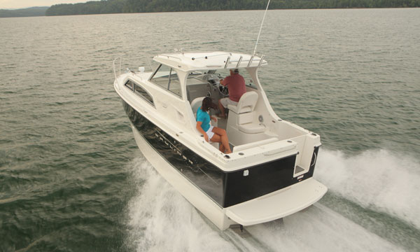 Bayliner 266 Discovery