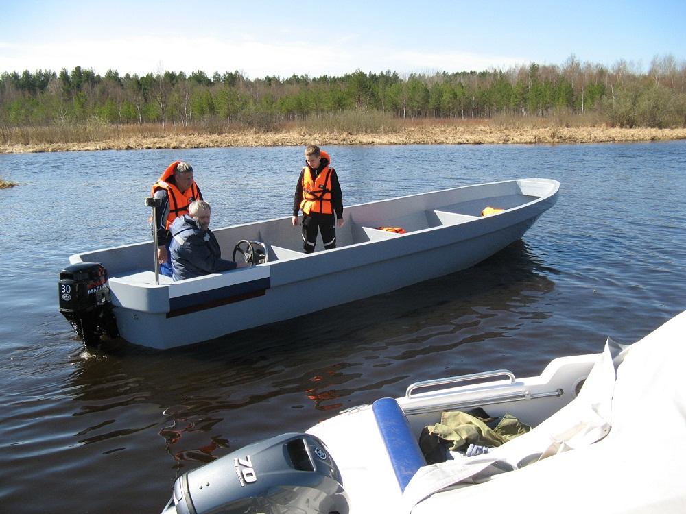 авито камчатский край лодки