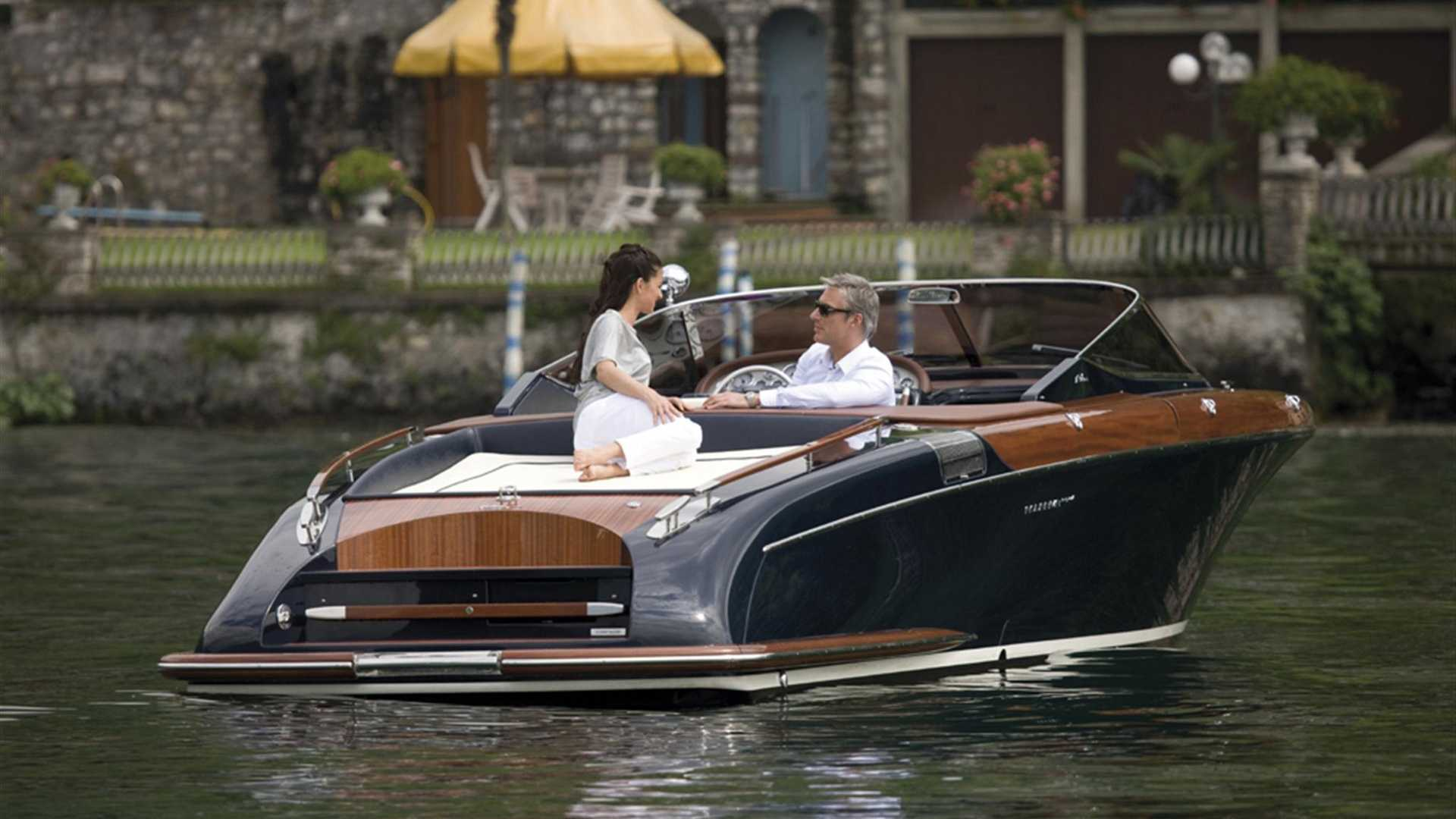 Riva Aquariva Super