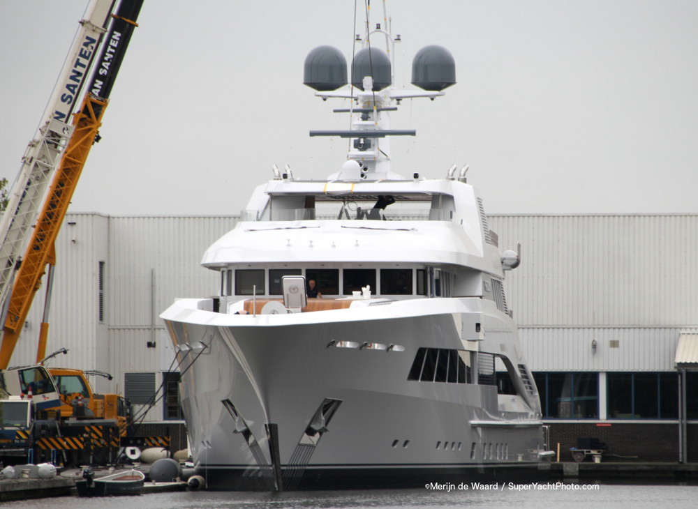 Feadship ROCK.IT