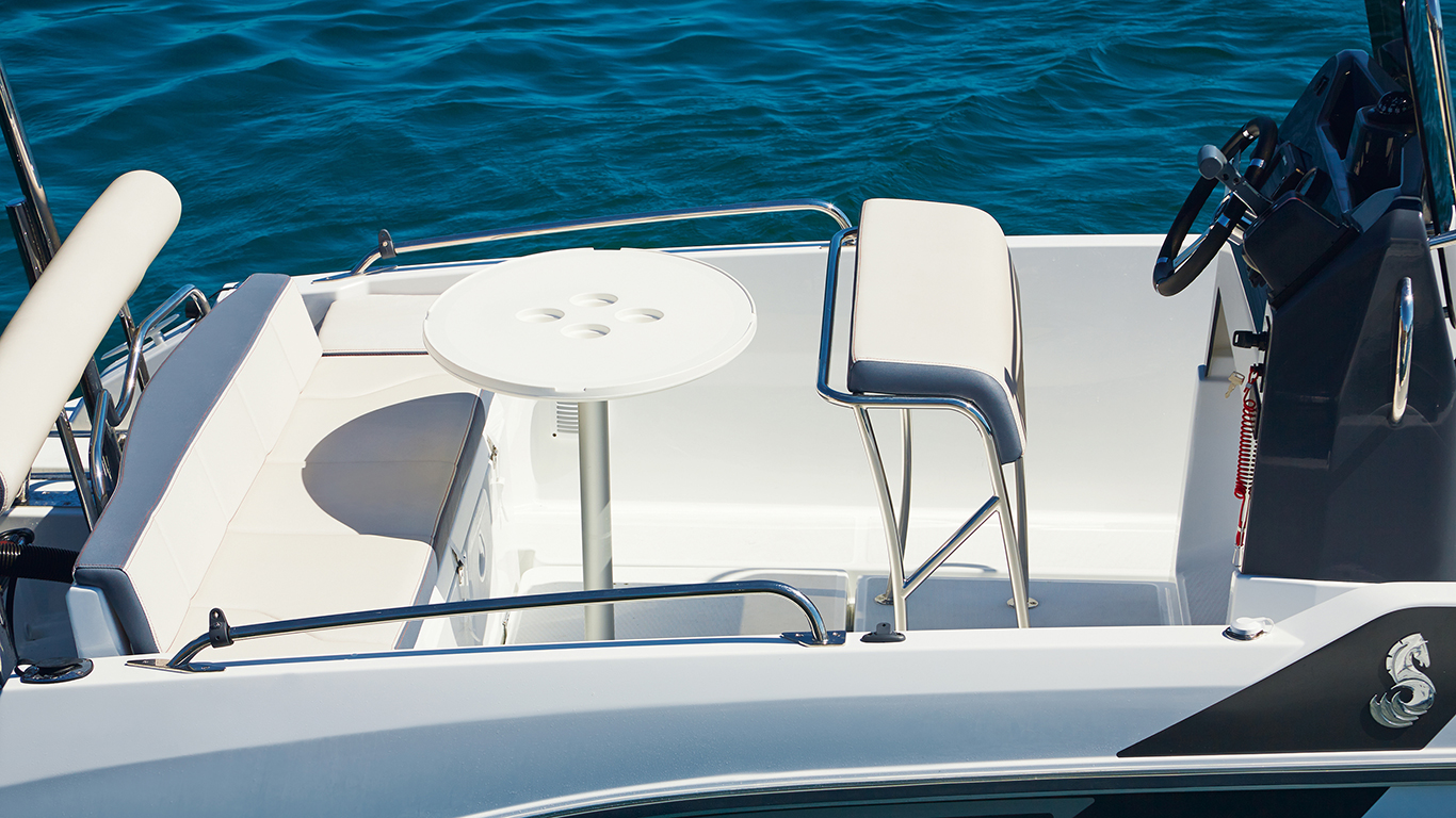 Beneteau Flyer 5 SPACEdeck