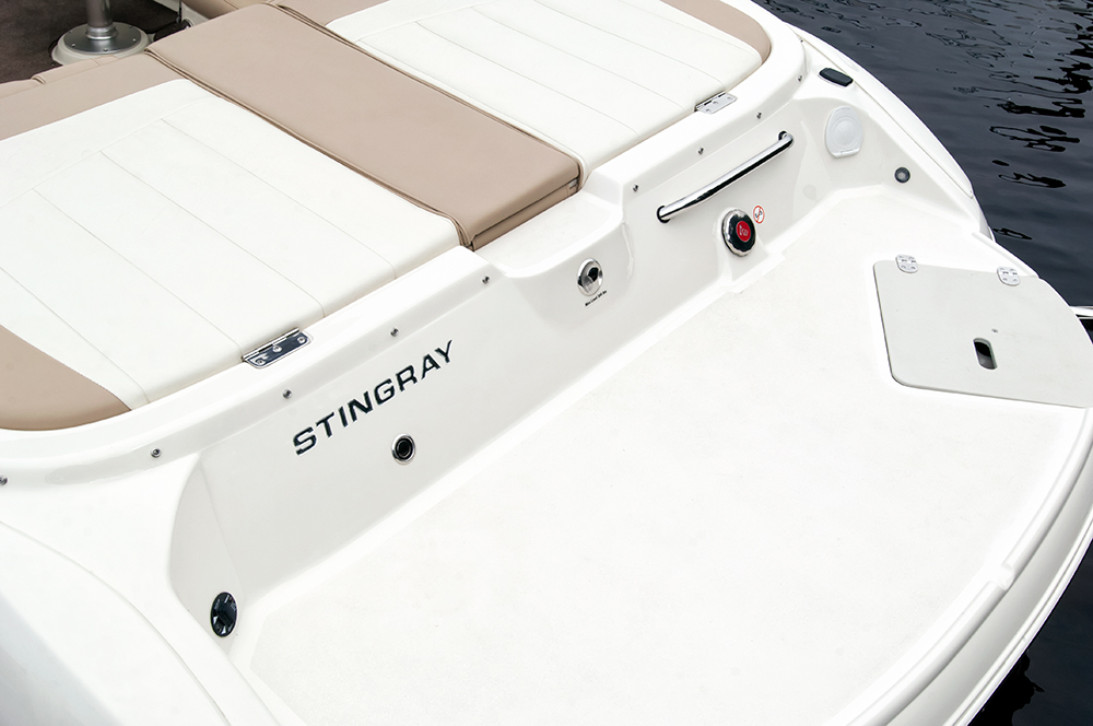 Stingray 225CR