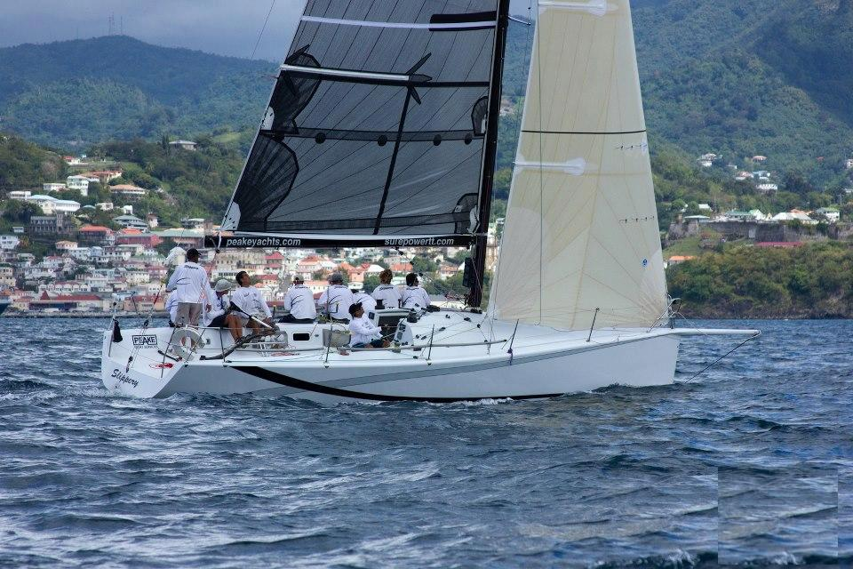 G-Force Yachts X-Treme 37