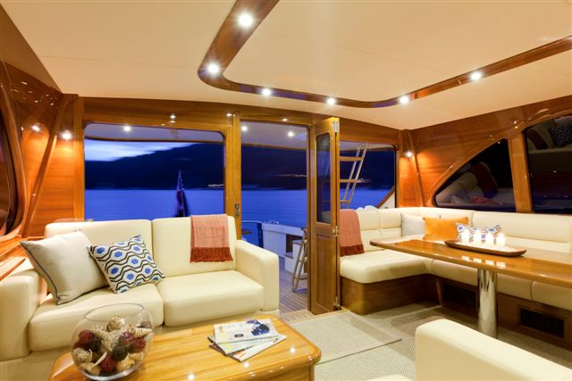 Palm Beach 65 Flybridge