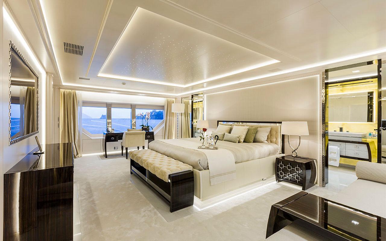 Schlafzimmer Beleuchtung Indirekt