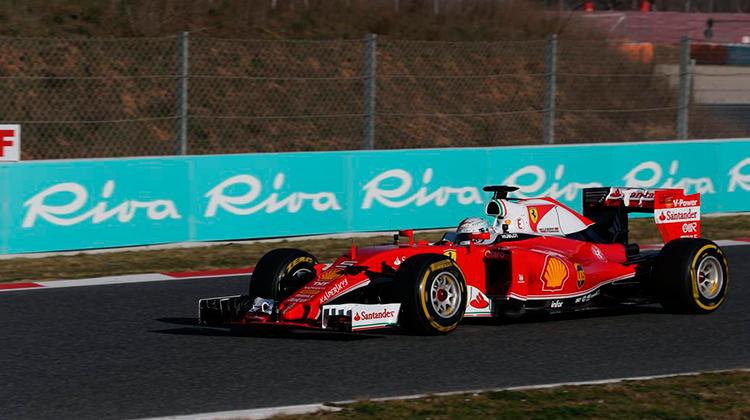 Яхта Riva 100 Corsaro стала участницей Гран-при Формулы-1 в Монте-Карло