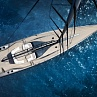 Wally 101' high performance sailing sloop