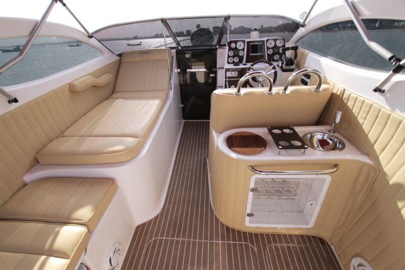 лодка phoenix 360